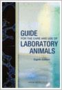 ข้อแนะนำสำหรับการดูแลและการใช้สัตว์ทดลอง : ฉบับปรับปรุงครั้งที่ 8 [สภาวิจัยแห่งชาติ สหรัฐอเมริกา]