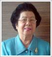 ศาสตราจารย์เกียรติคุณภัทรพร อิศรางกูร ณ อยุธยา