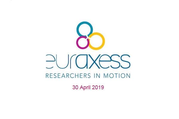 EURAXESS ASEAN ขอเชิญนักวิชาการ นักวิจัย ผู้สนใจเข้าสมัครรับทุนการ