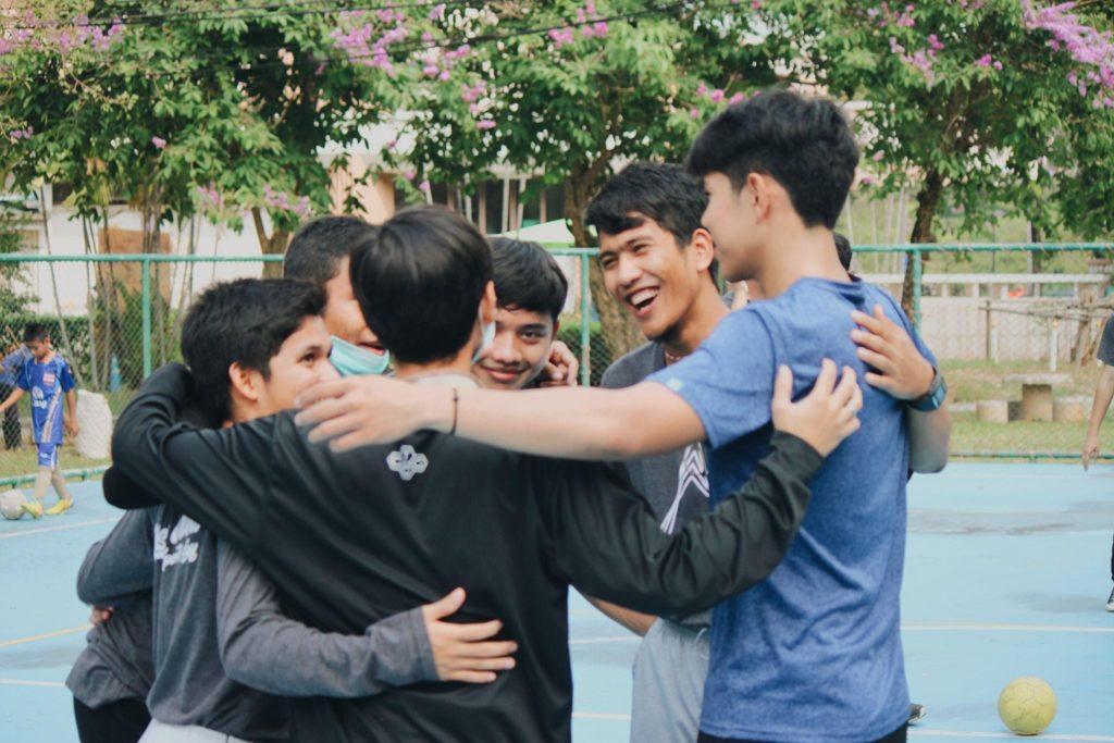 ชมรมนักศึกษามุสลิม กองกิจการนักศึกษา มหิดล