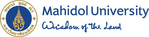 MAHIDOL SUSTAINABLE UNIVERSITY